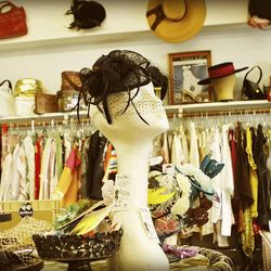 """Start your day at <a href=""""http://owltalk.com/"""" target=""""_blank"""">Owl Talk Vintage</a> (5060-b Eagle Rock Blvd.) If you've got closet castoffs from your recently <a href=""""http://la.racked.com/archives/2015/01/22/an_la_stylists_top_tips_for_cleaning_out_your"""