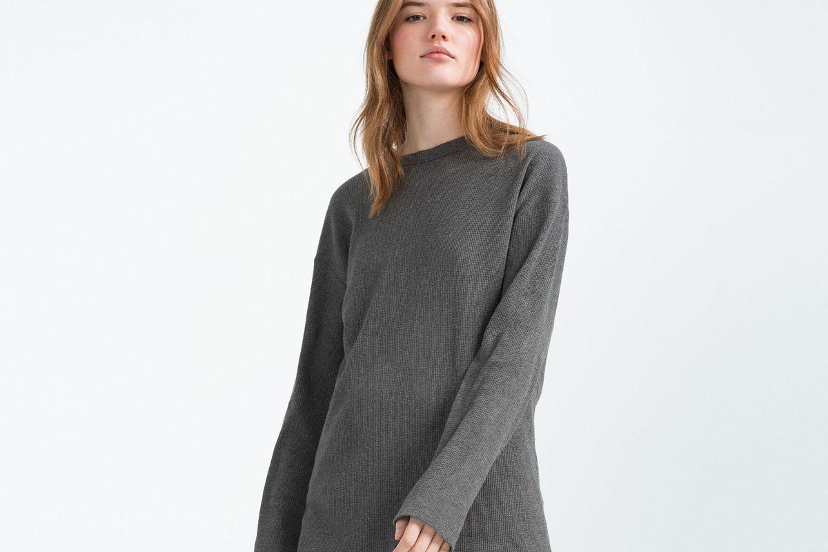 37b6ff77 Zara Creates Genderless Clothing Section on Its Website - Racked