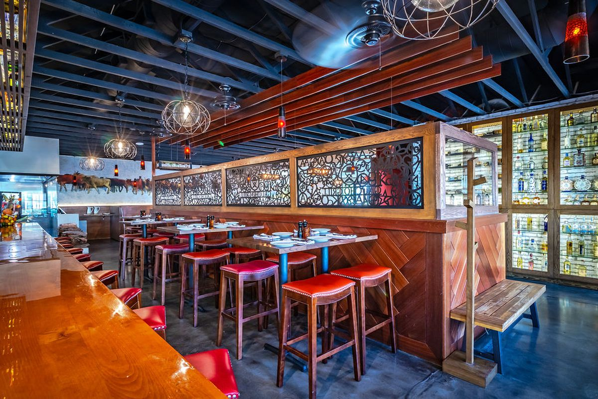 Gaucho Grill Reimagines Itself Into A Modern Day Steakhouse