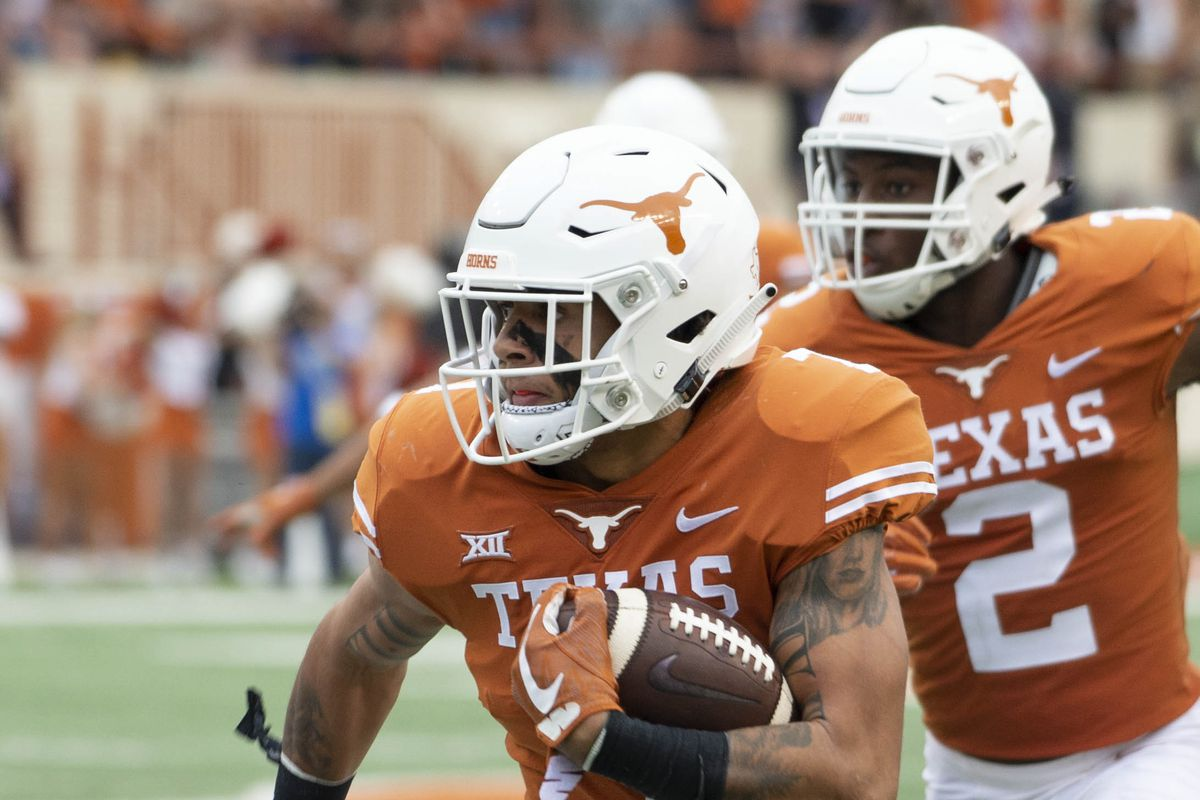 Texas Football Q A With Burnt Orange Nation Bring On The Cats