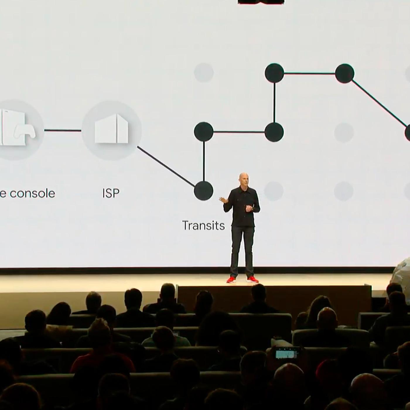 Google's Stadia promises huge innovations for multiplayer