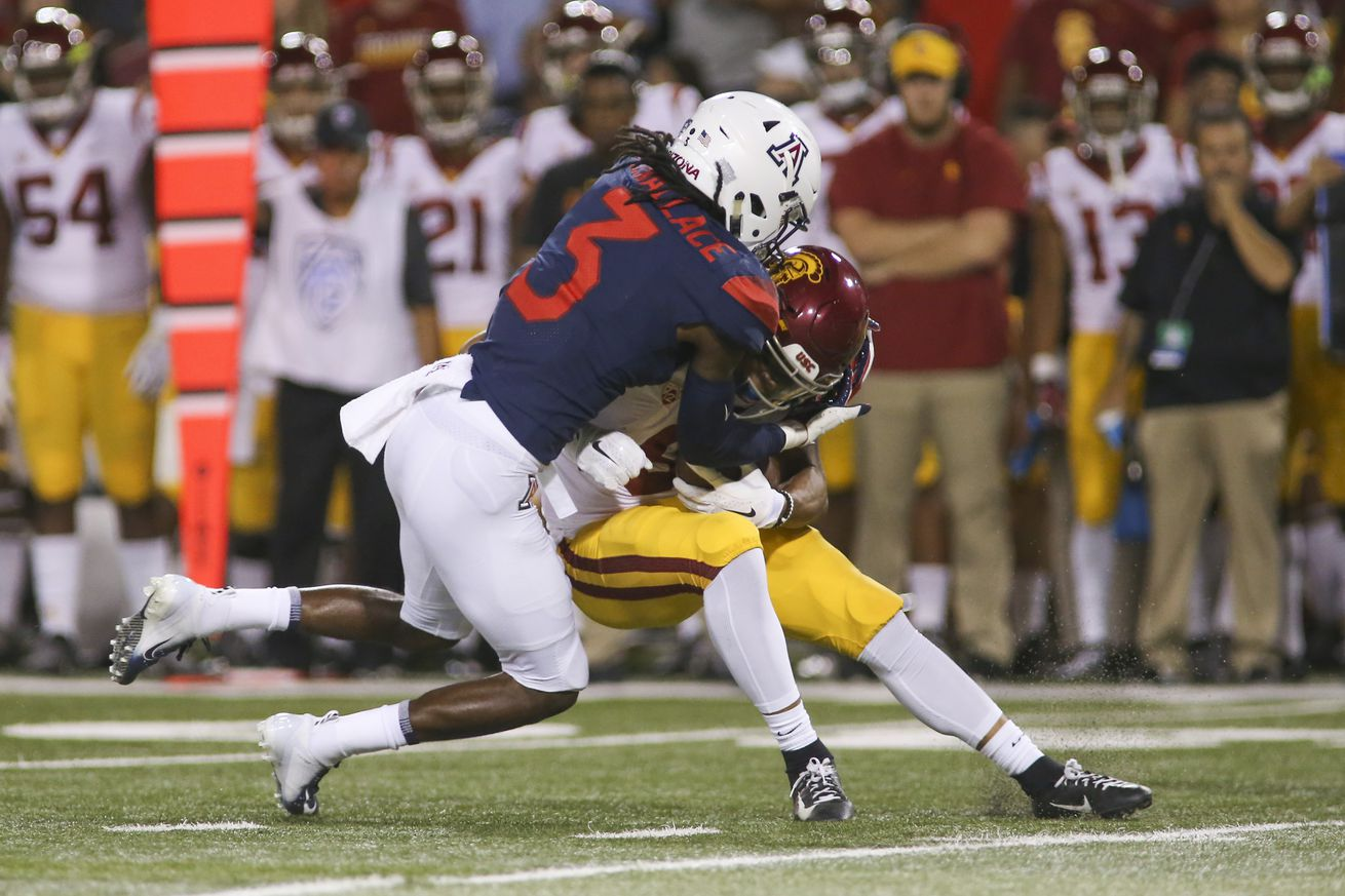 Arizona vs. USC: Game time, TV channel, odds, radio, how to watch online
