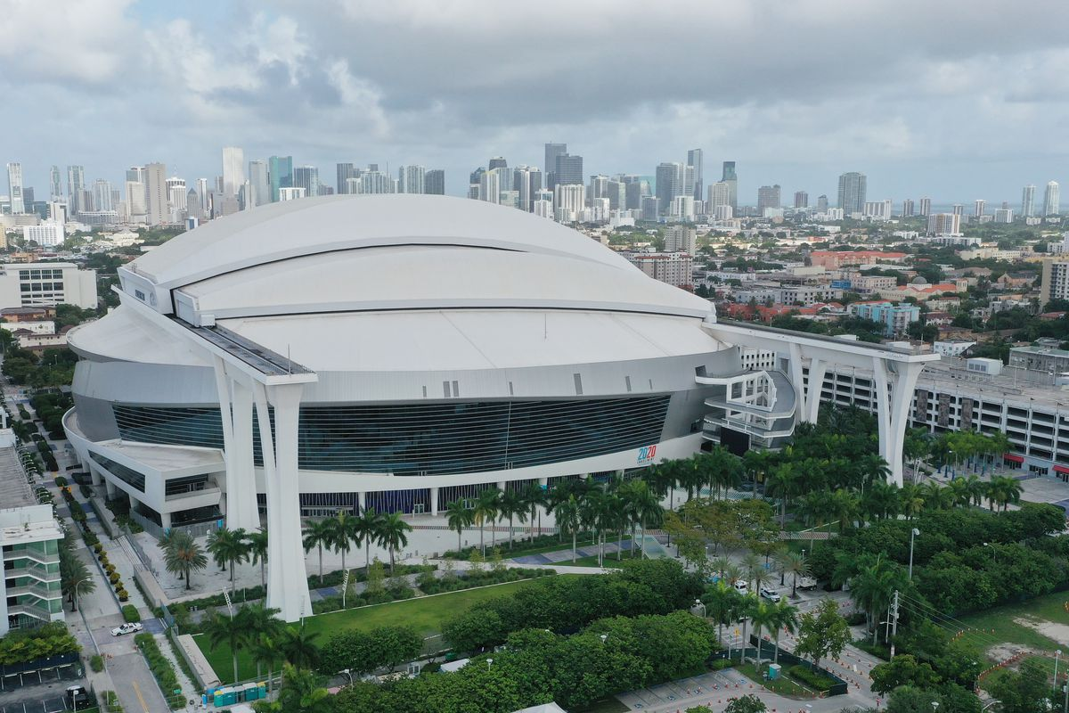 Baltimore Orioles v Miami Marlins - Postponed