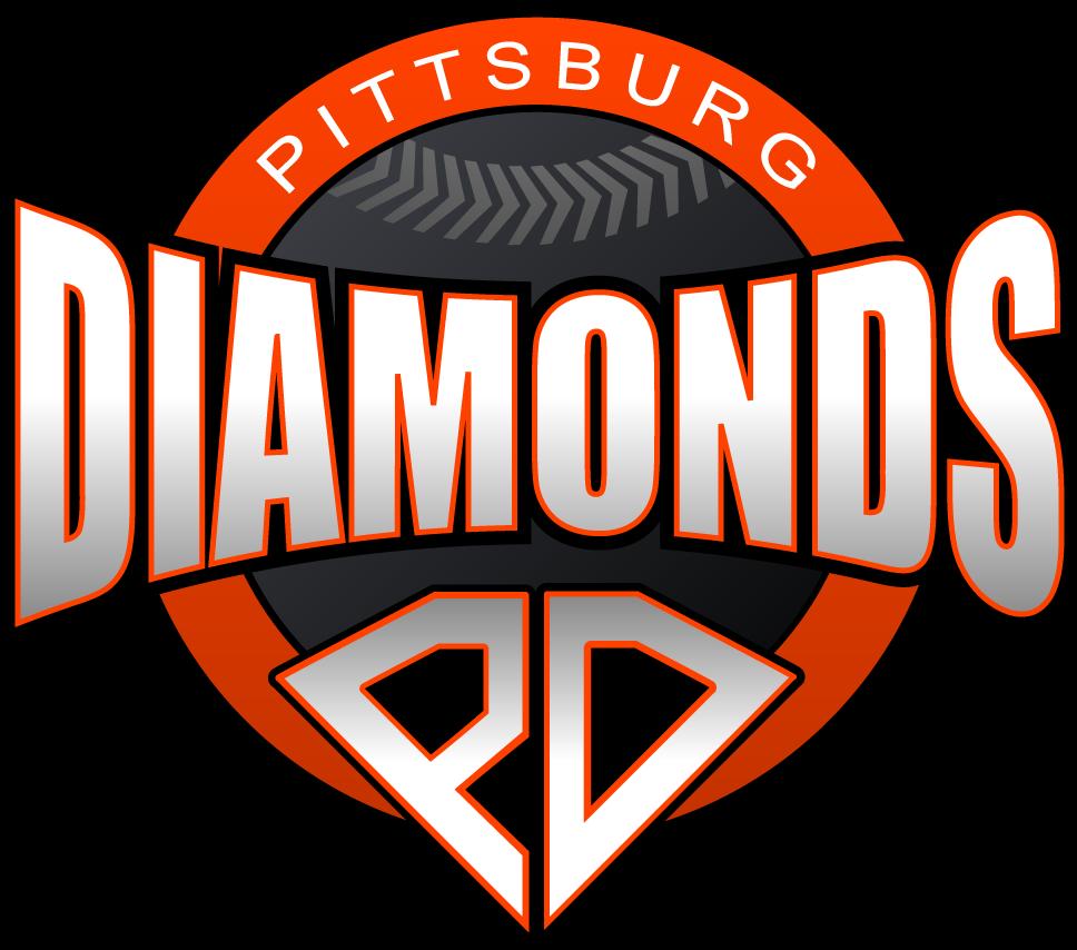 pittsburg diamonds logo