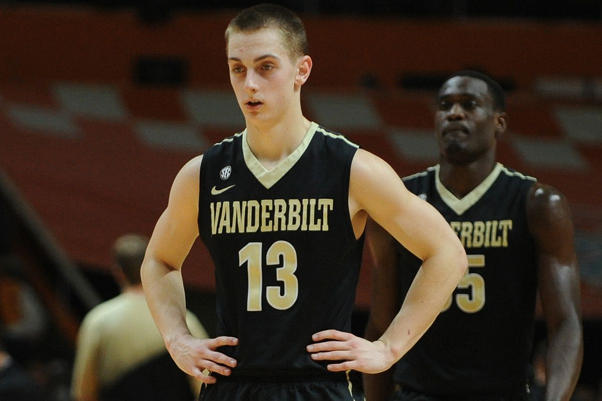 Not shown: Photoshop of Riley LaChance in a Marquette uniform.