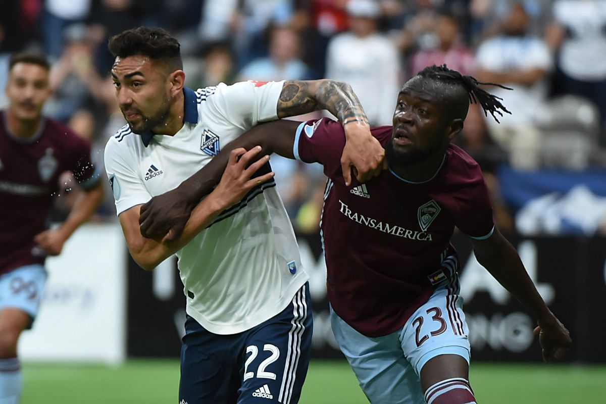 Vancouver Whitecaps Post Match: Whitecaps' Early Woes Prevent a Full Three Points at Home