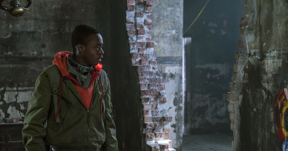 Director Rupert Wyatt on the political dilemma at the heart of Captive State