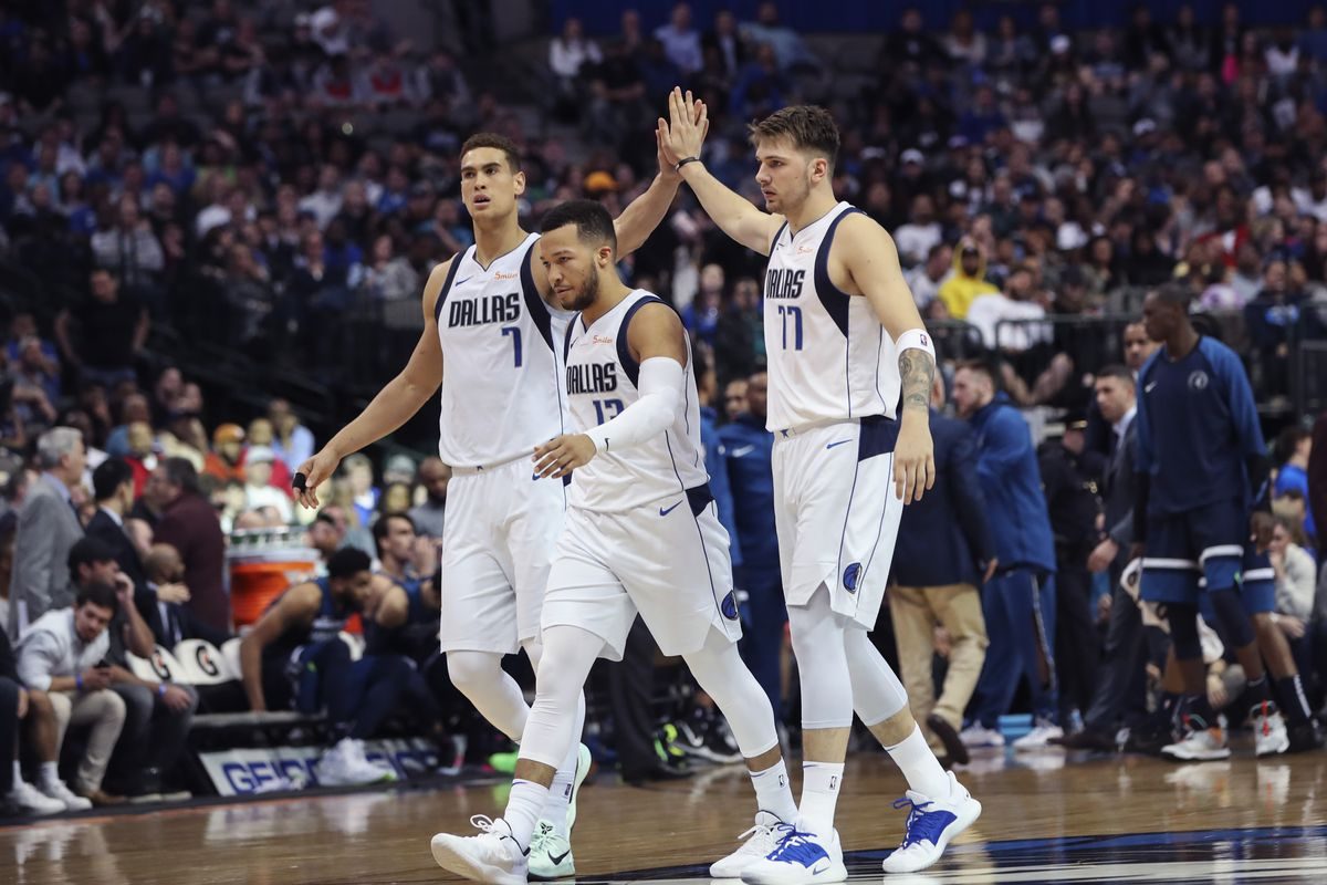 3 things to watch for when the Mavericks battle the Thunder