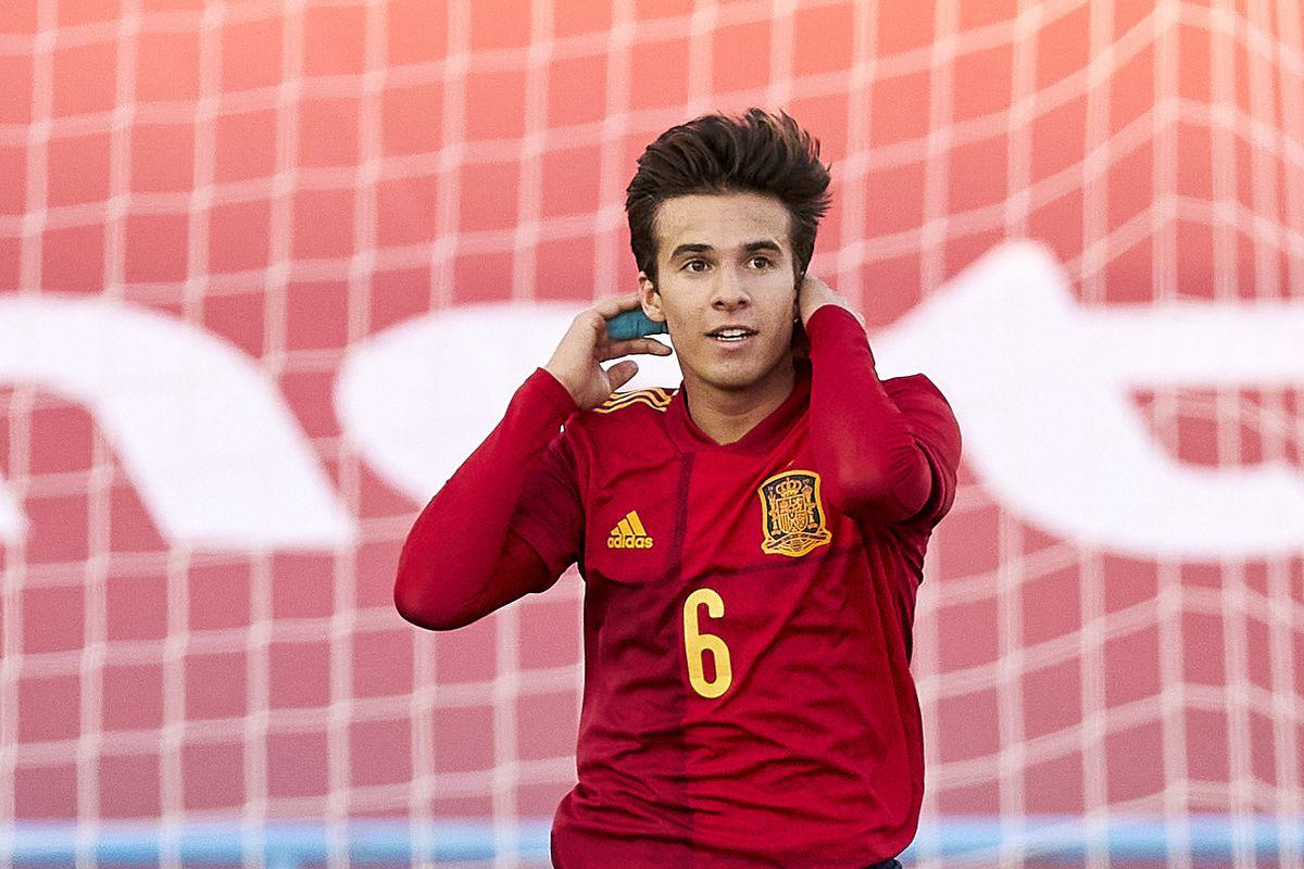 Spain U21 v Kazakhstan U21 - UEFA Euro Under 21 Qualifier