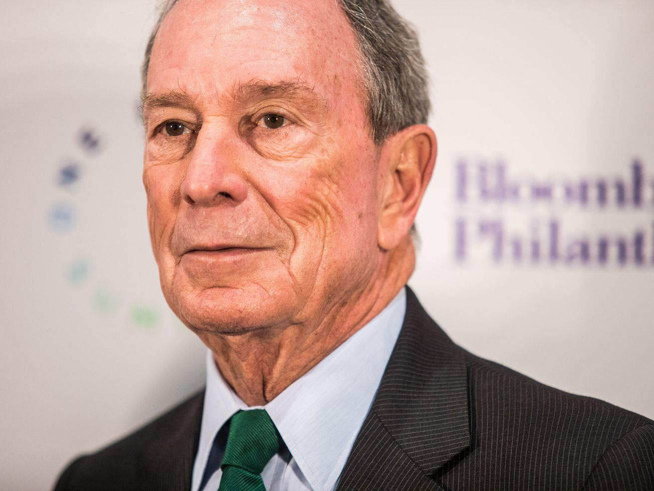 What unites Trump and Bloomberg