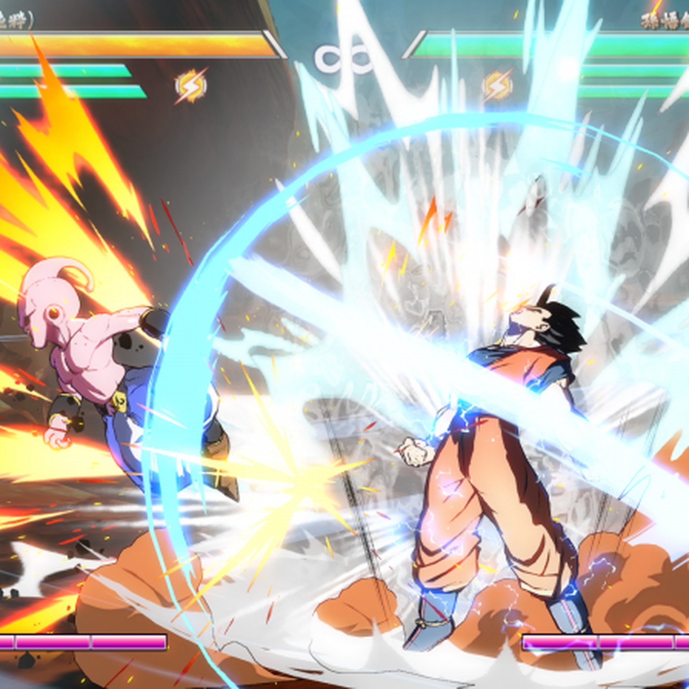 Dragon Ball Fighterz Is The Purest And Most Accessible Dbz Game In