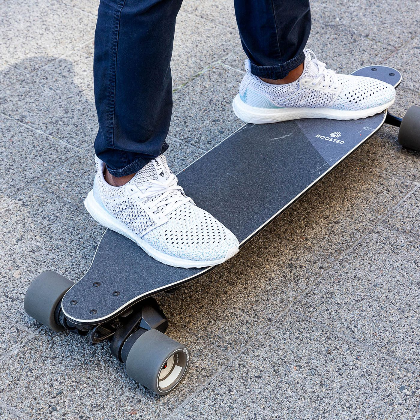 Boosted Board Stealth review: speed racer - The Verge