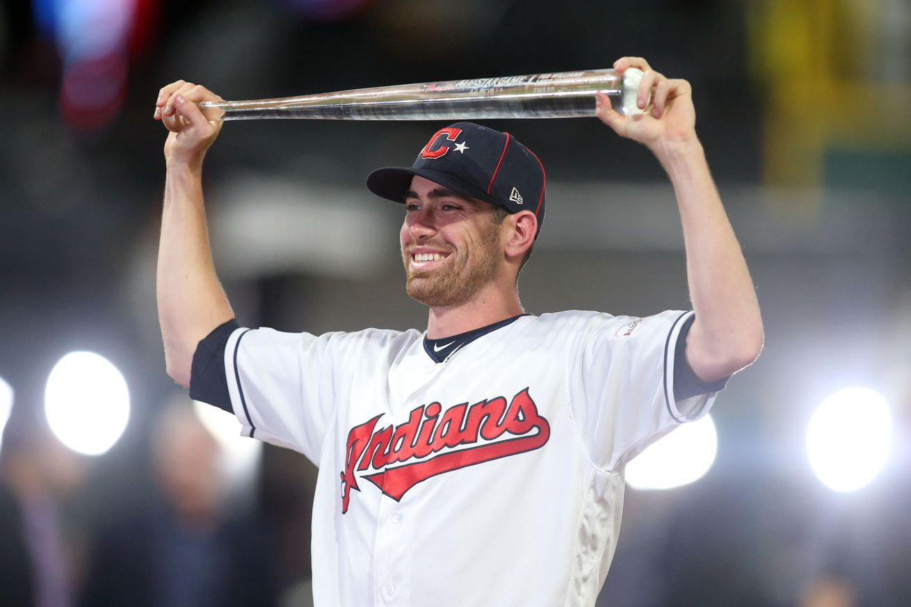 Cleveland Indians Series Preview: Battle of post-break titans