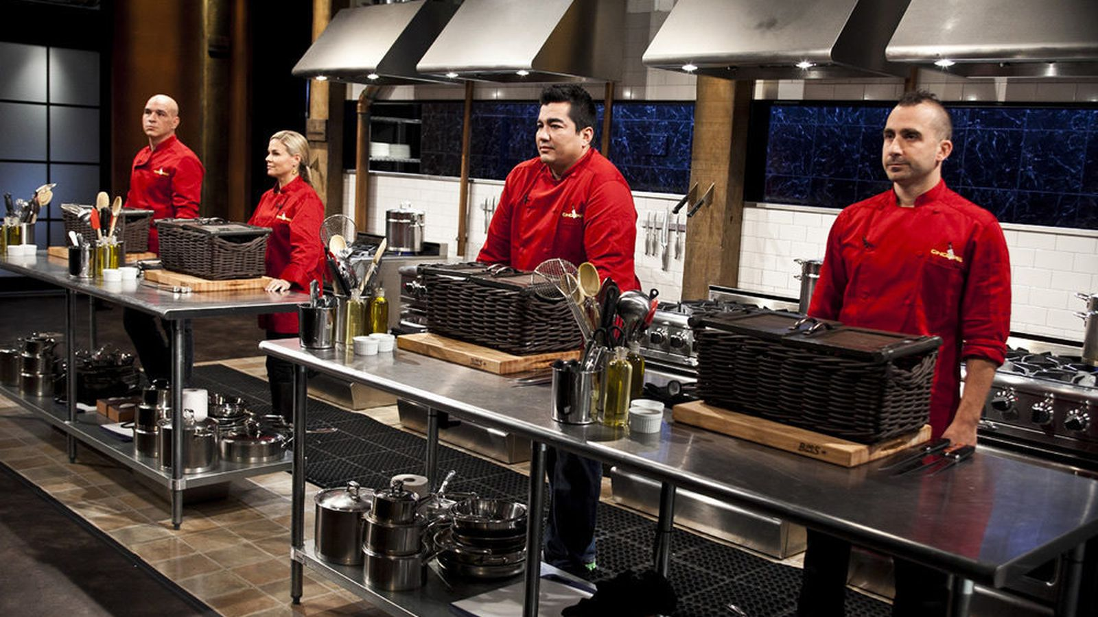chopped all-stars season two is coming april 8