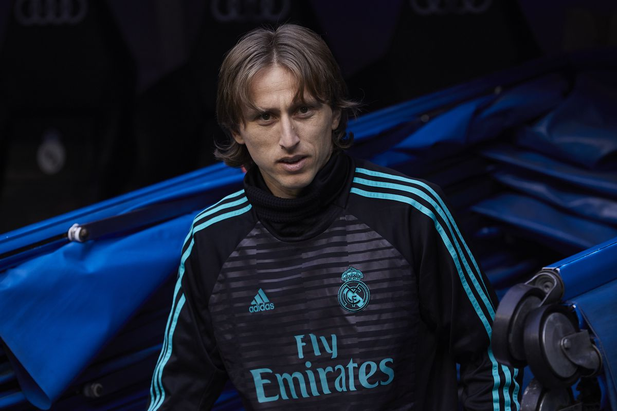 Image result for modric BENCH