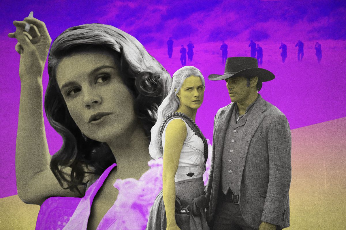 fed571b6dd0 The Three Most Pressing Questions From  Westworld  Episode 3 - The ...