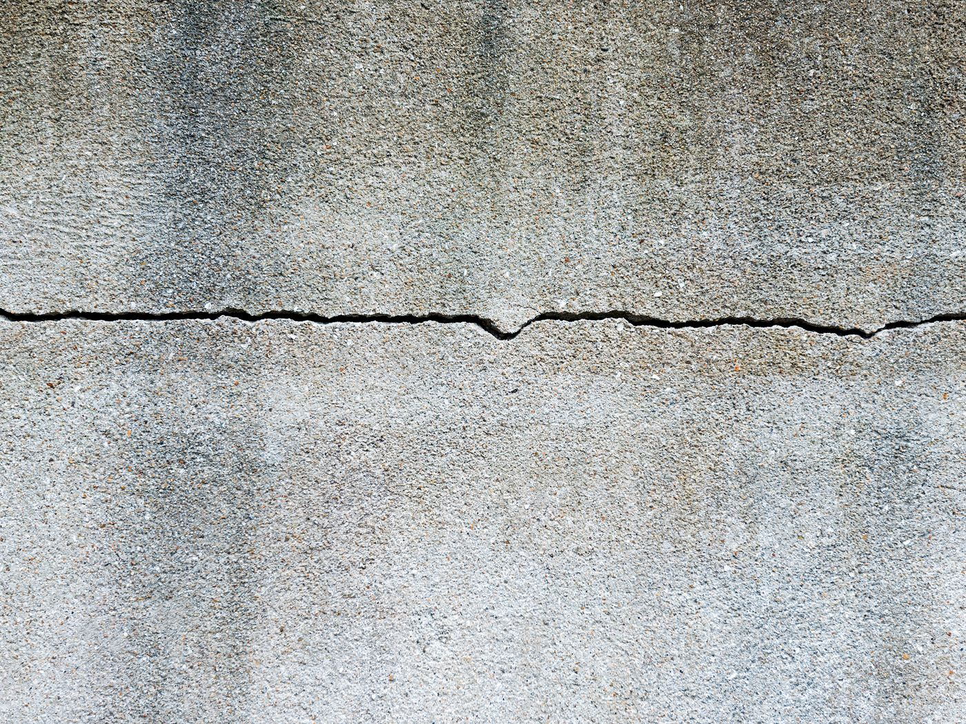 Image of: How To Repair A Concrete Wall In 8 Steps This Old House