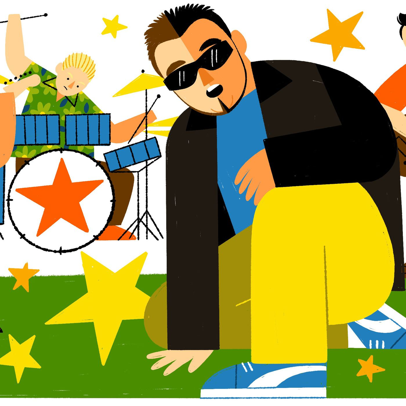 The Never Ending Life Of Smash Mouth S All Star The Ringer