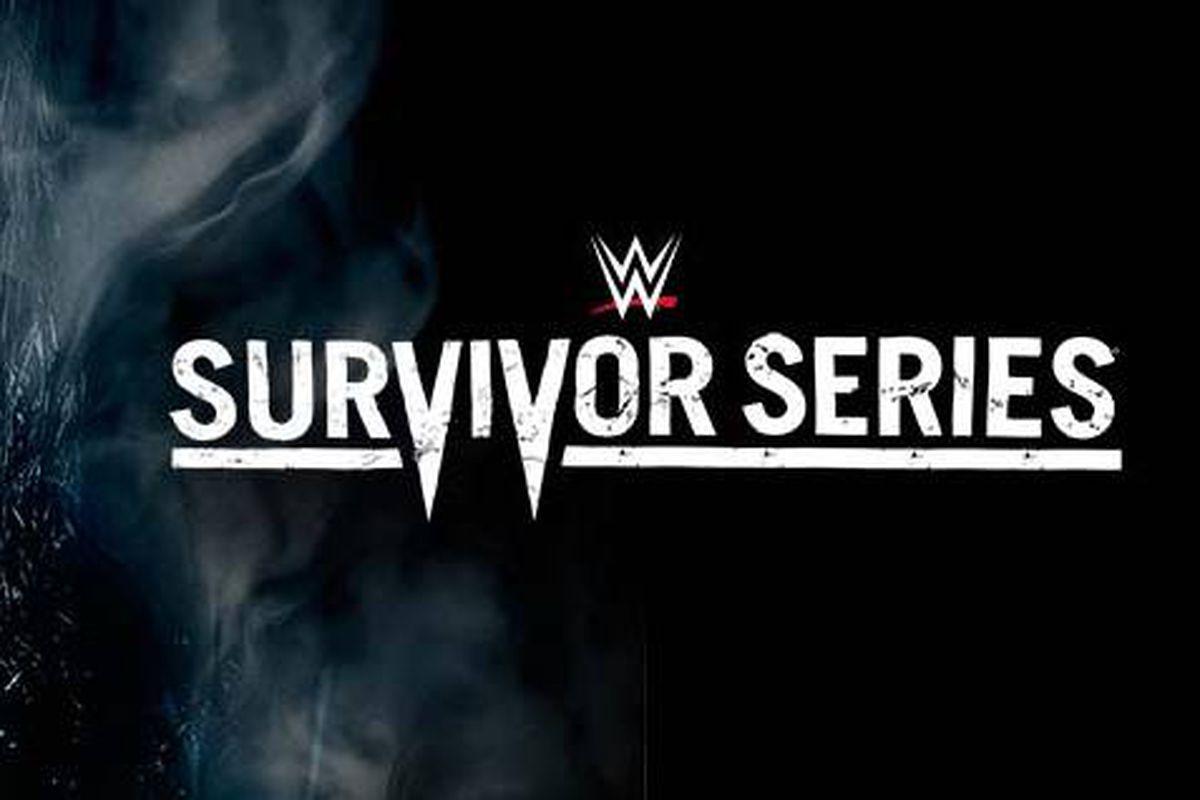 Wwe Survivor Series 2017 Date Location Set Cageside Seats