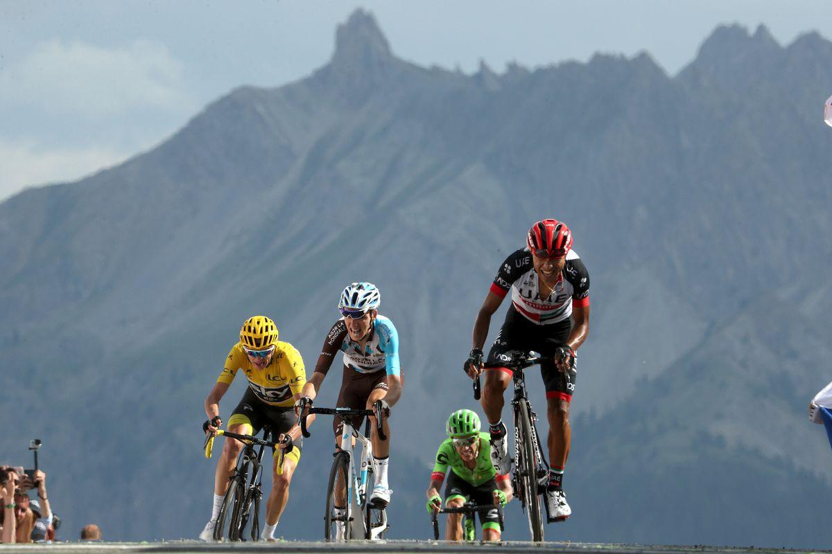 Photo by Chris Graythen Getty Images Tour de France. Complete recap of the  2018 ... 8e443095f
