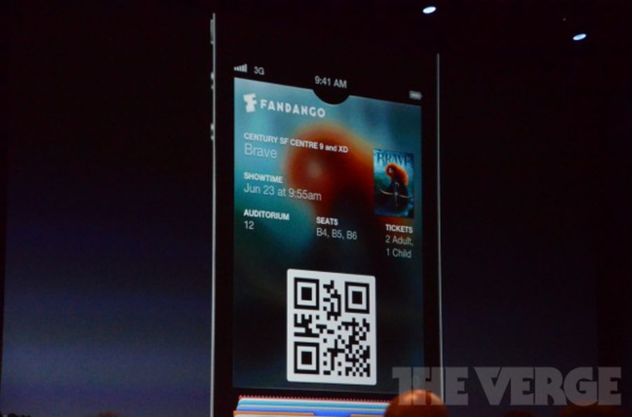 how to use passbook for boarding pass