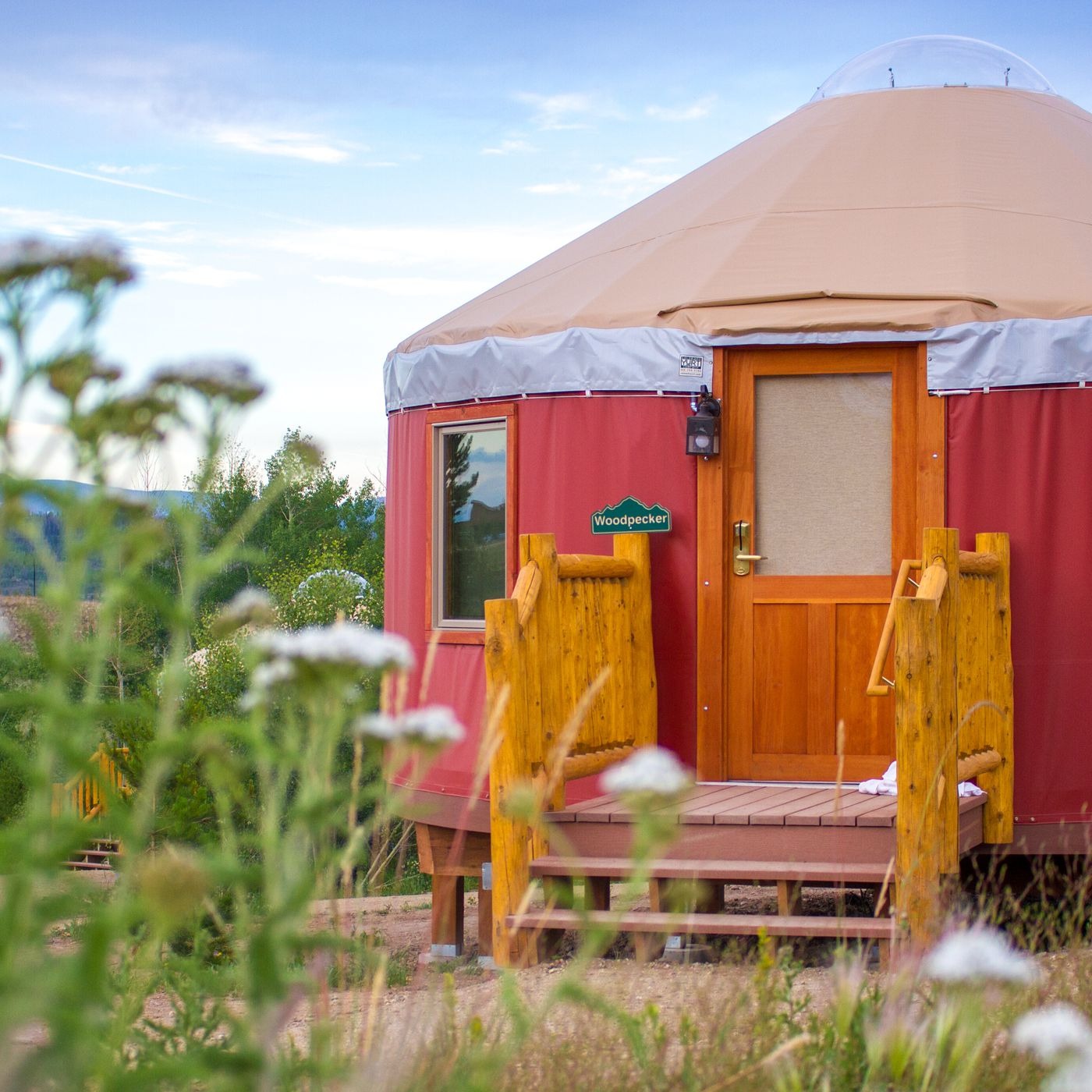 Glamping Best Yurts To Rent Right Now Curbed When we were looking into yurt life. glamping best yurts to rent right now