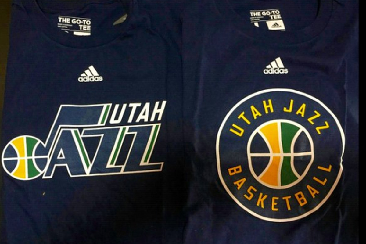 Utah Jazz to unveil new logos tomorrow - SLC Dunk def43811e