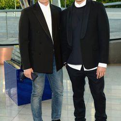 Phillip Lim and Richard Chai