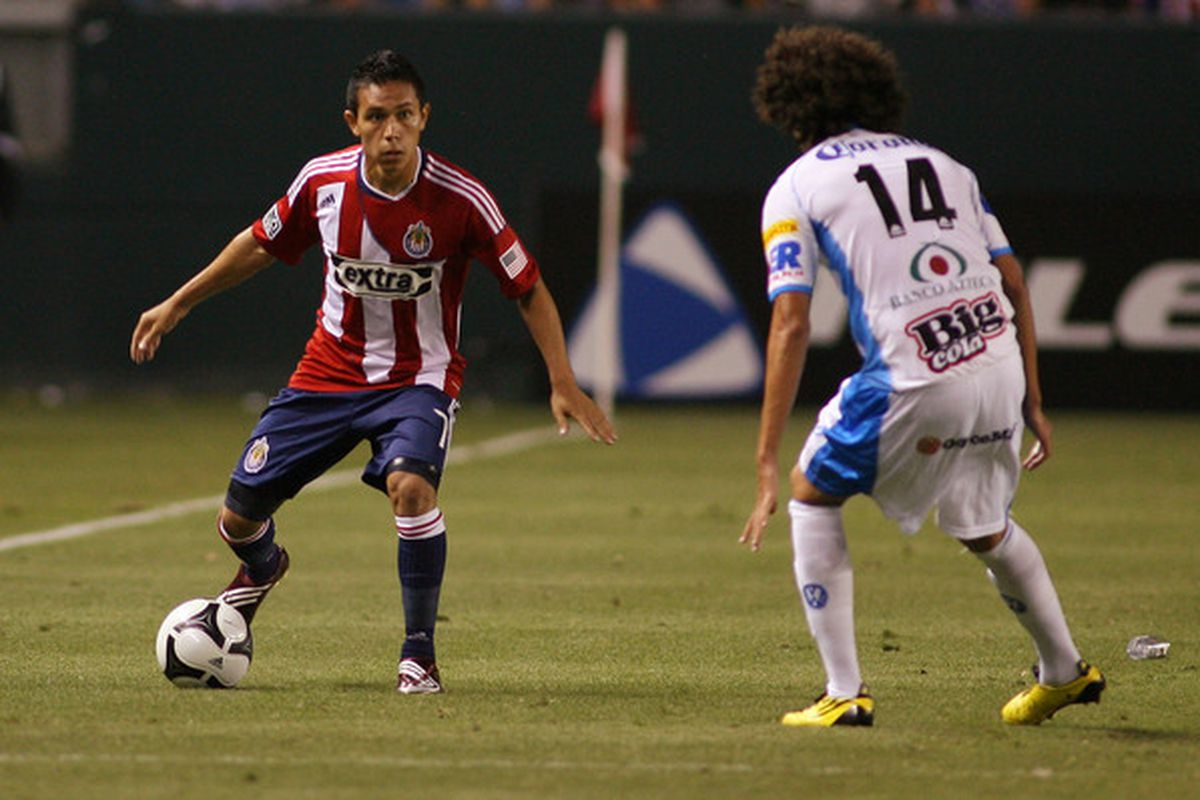 Osael Romero plays for Aguila - Will he play for Aguiluchos USA? Ok, probably not.