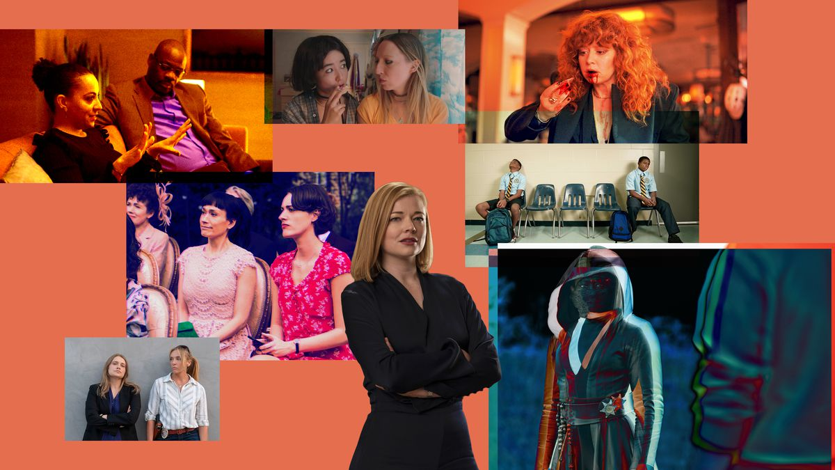 Succession, Fleabag, Watchmen, and Russian Doll were among the best TV shows of 2019.