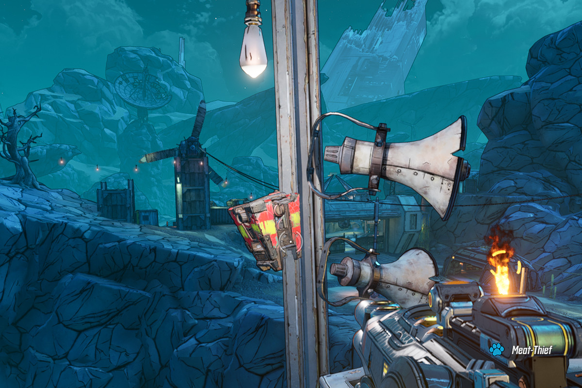 Borderlands 3 Guide Ascension Bluff Challenges Polygon Aside from its roguelike elements, players will also have to build up their deck to fight back against enemies. borderlands 3 guide ascension bluff