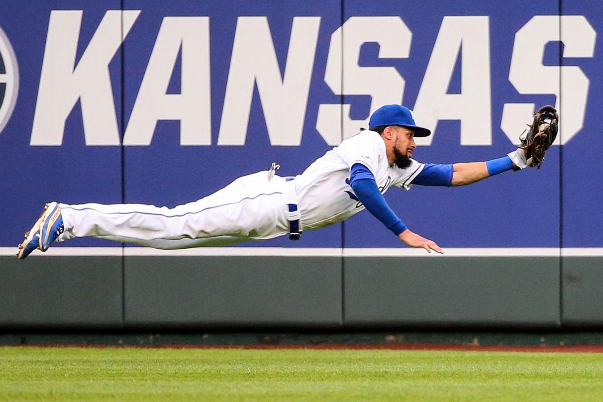 MLB: Game Two-Tampa Bay Rays at Kansas City Royals