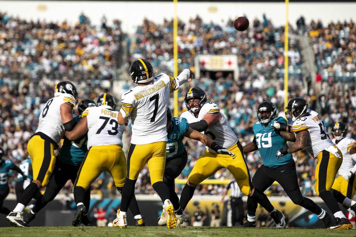 e2dbaa0bfd9 NFL Power Rankings  Steelers unanimous decision for 4th in rankings ...