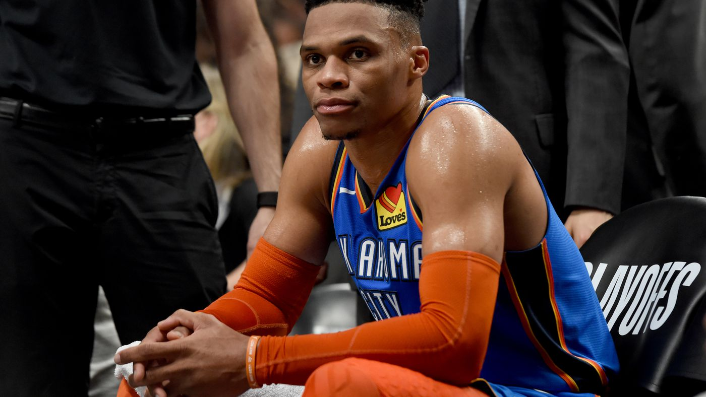 An Equal and Opposite Redaction: Russell Westbrook and Pete Buttigieg