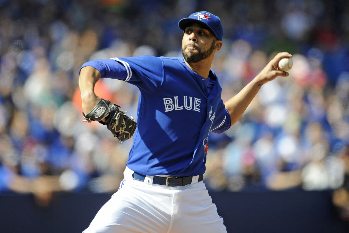 Toronto Blue Jays Now The LeagueS Best Odds To Win 2015