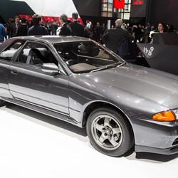 1989 Skyline GT-R (BNR32)