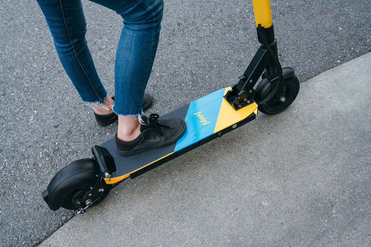 The creators of the Boosted board have launched an electric