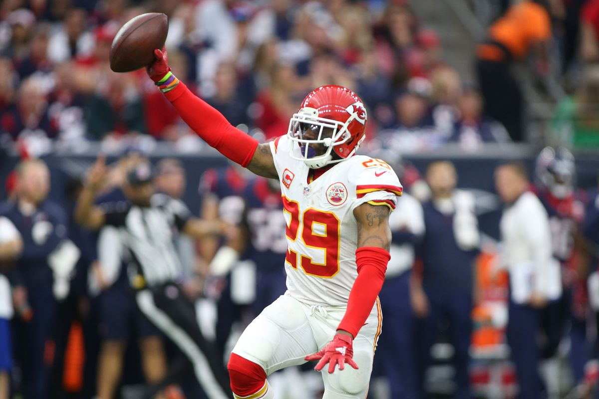 Eric Berry named PFWA s 2015 eback Player of the Year