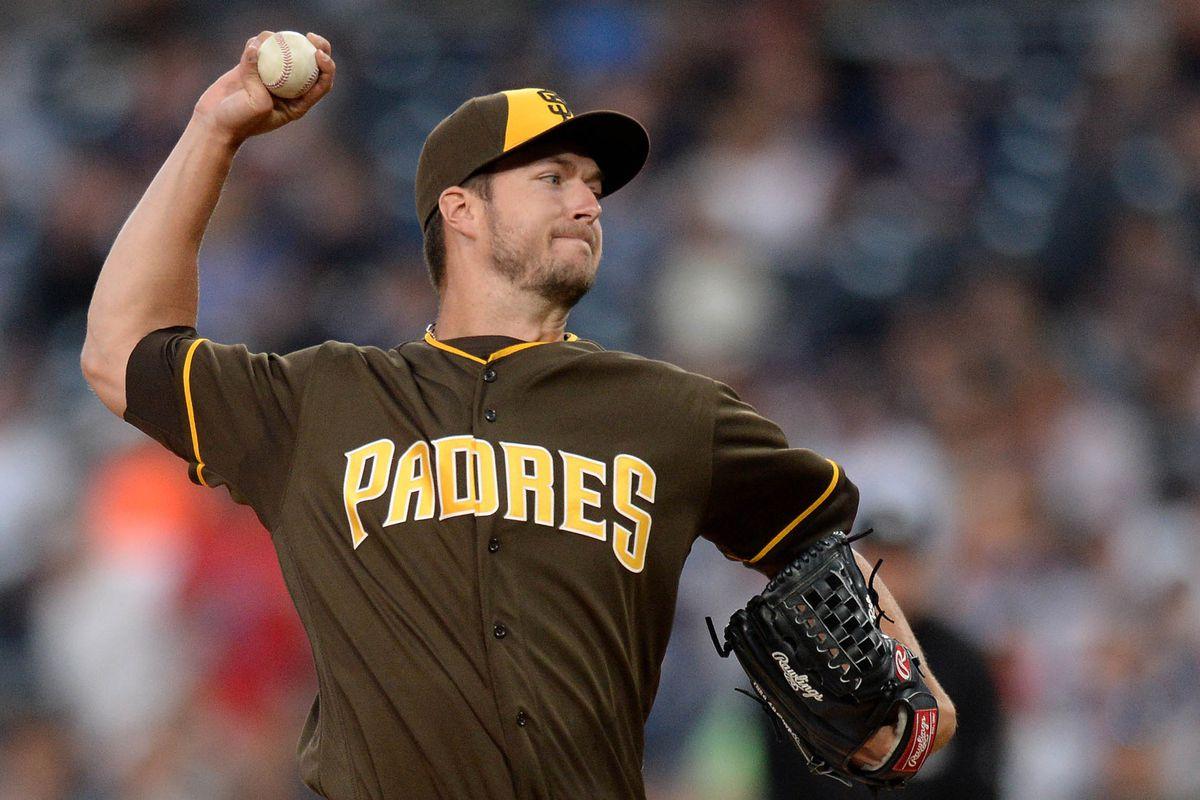 MLB: New York Yankees at San Diego Padres