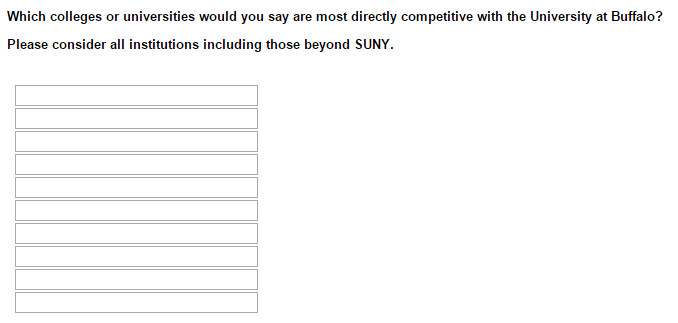 ub survey 11