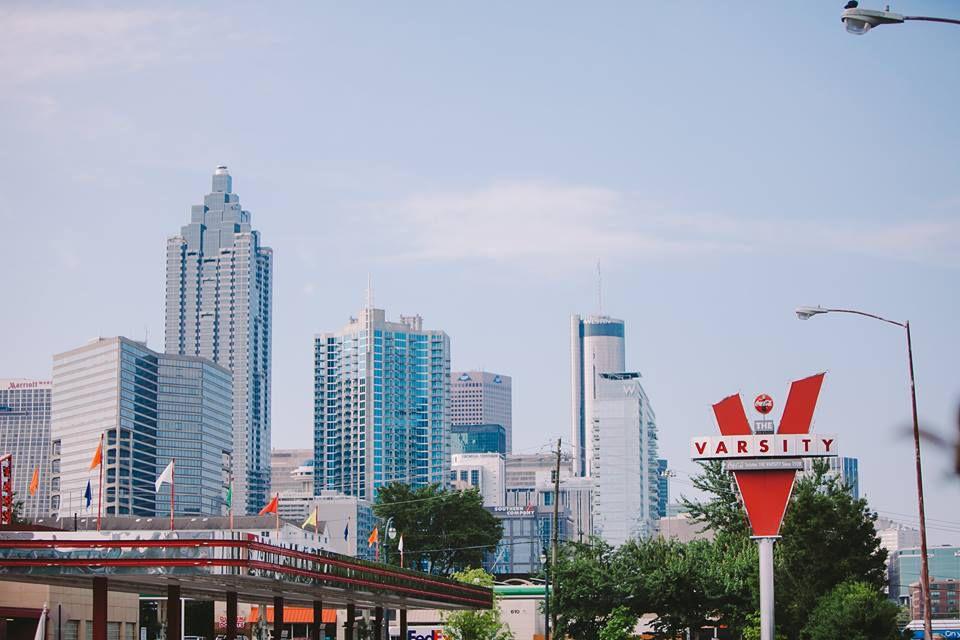 Best Restaurants For Tourists In Atlanta Eater Atlanta