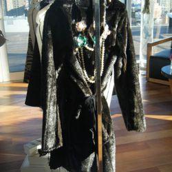 Coat, $199