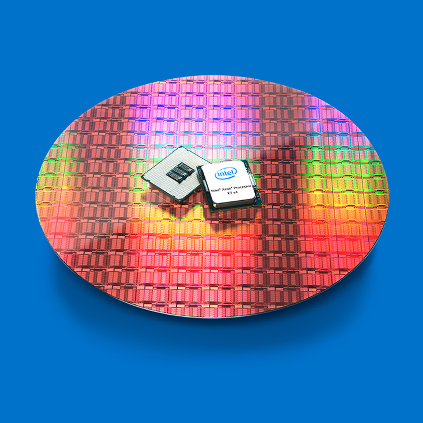 Intel's new processor costs almost $9,000 and will make your server