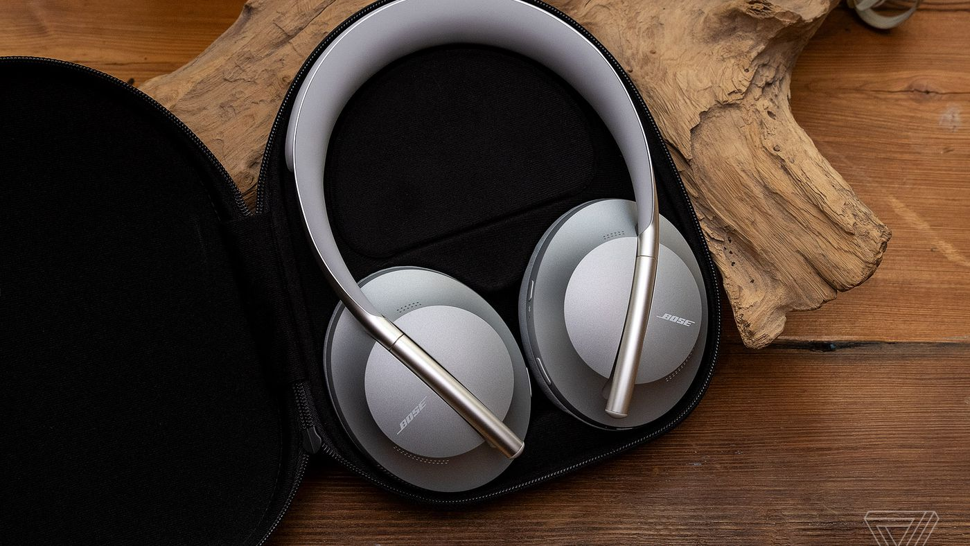 Bose's Noise Cancelling Headphones 700 have the upgrades we