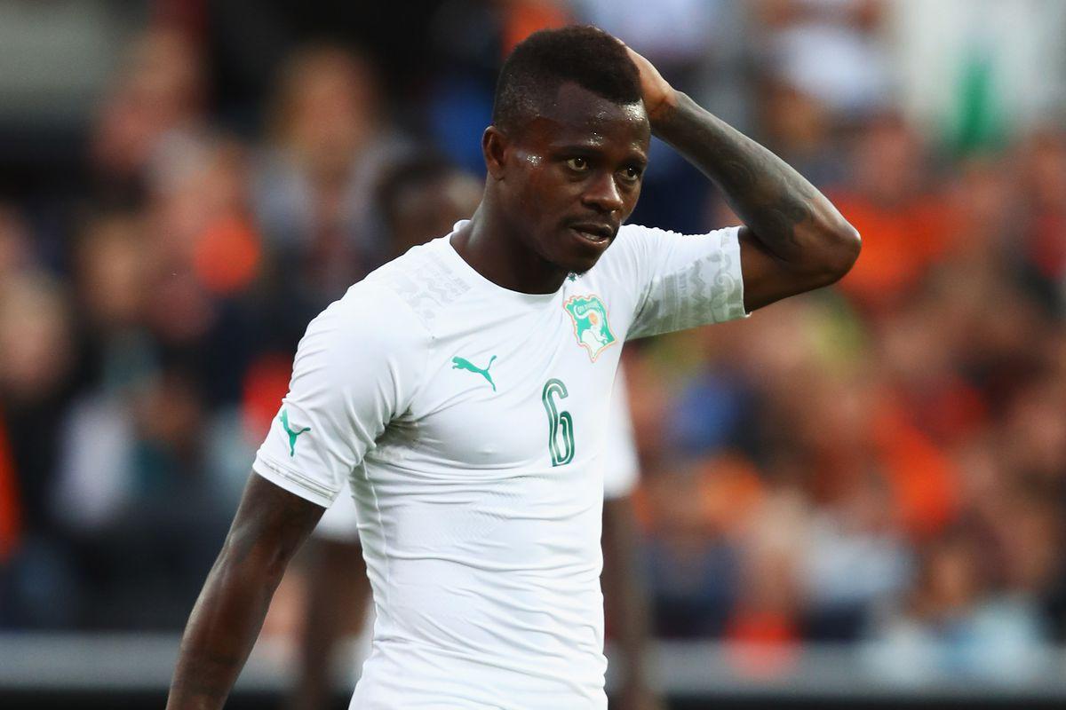 Netherlands v Ivory Coast - International Friendly