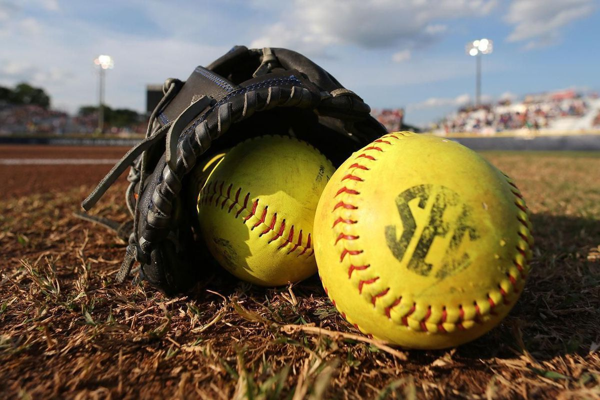 2019 NCAA Softball Tournament: First Round Recaps, Scores, Updates