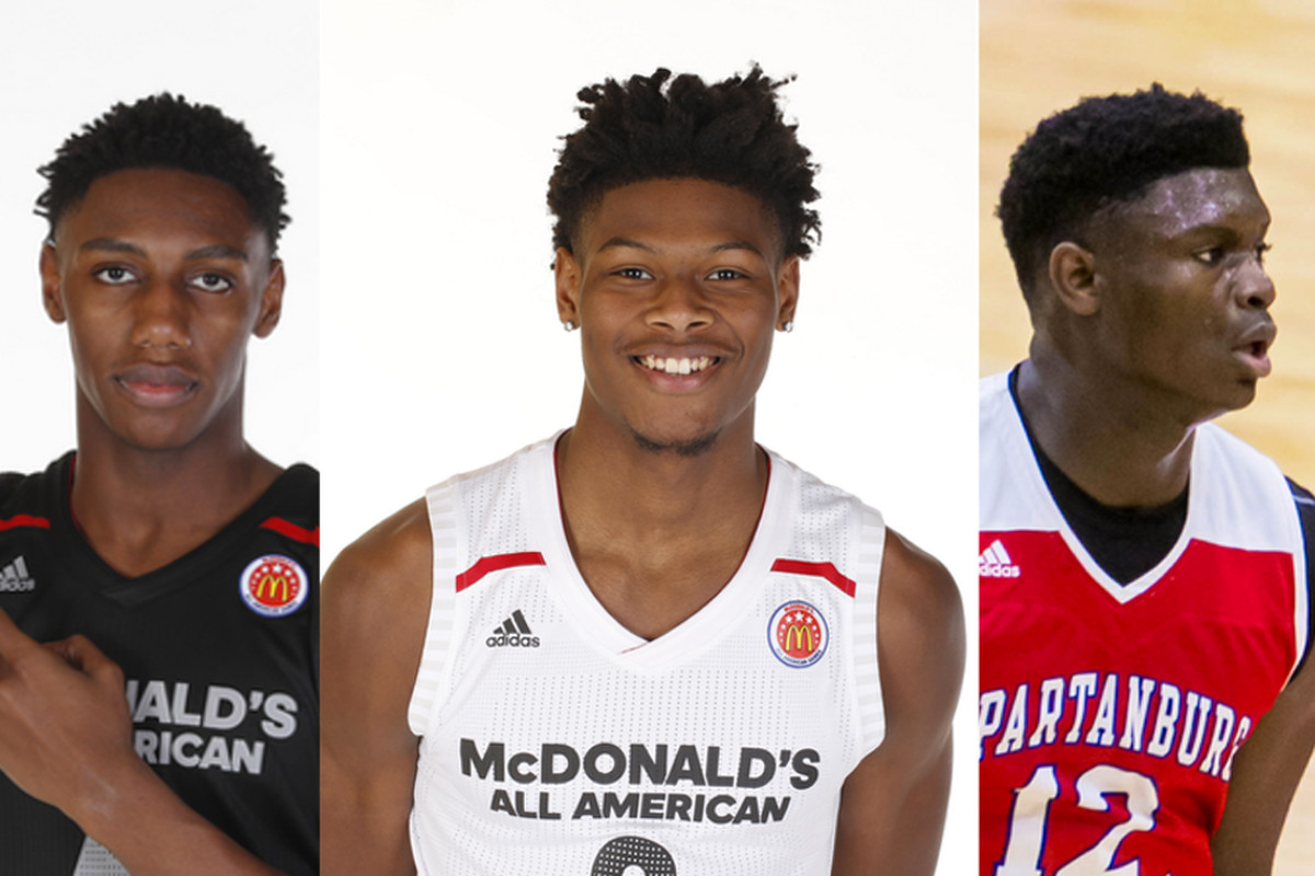 Meet the 2018 McDonald s All-Americans 219b0d904