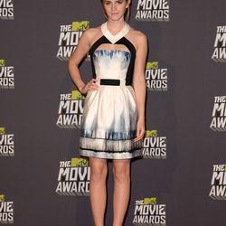 Emma Watson in Maxime Simoens
