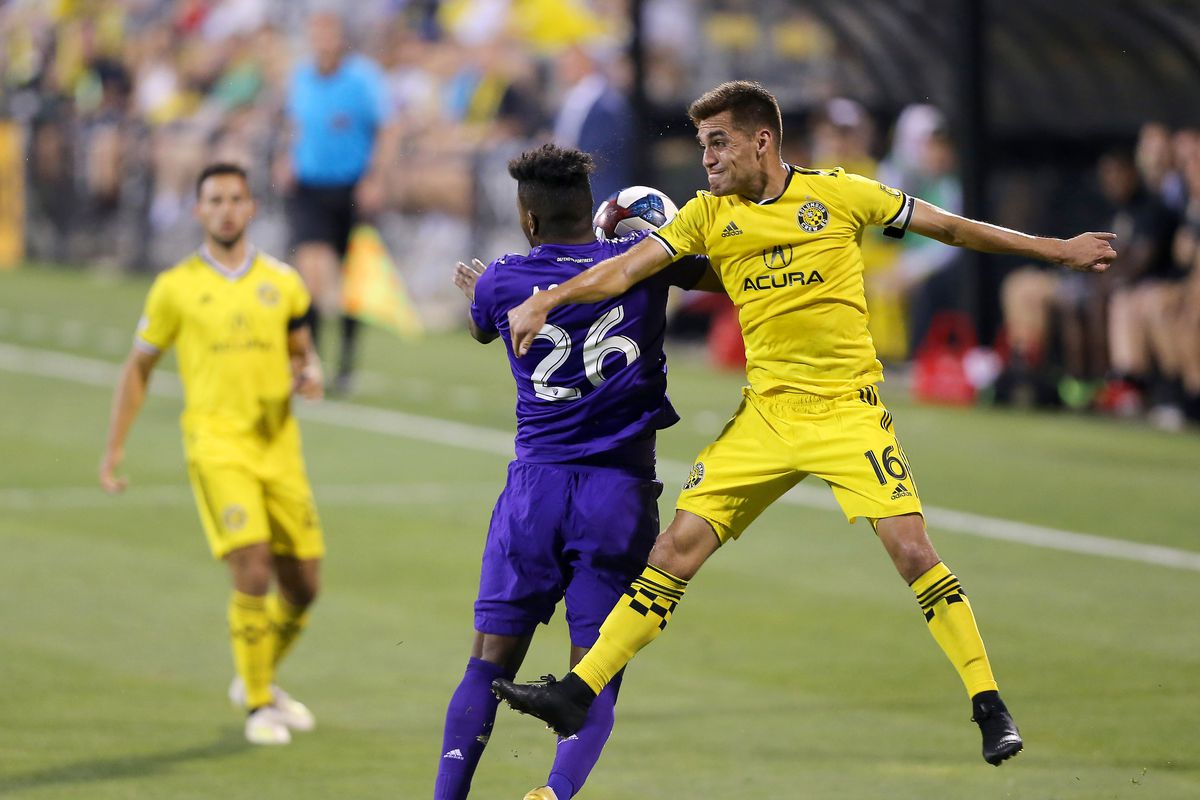 Massive Scouting Report: Orlando City SC