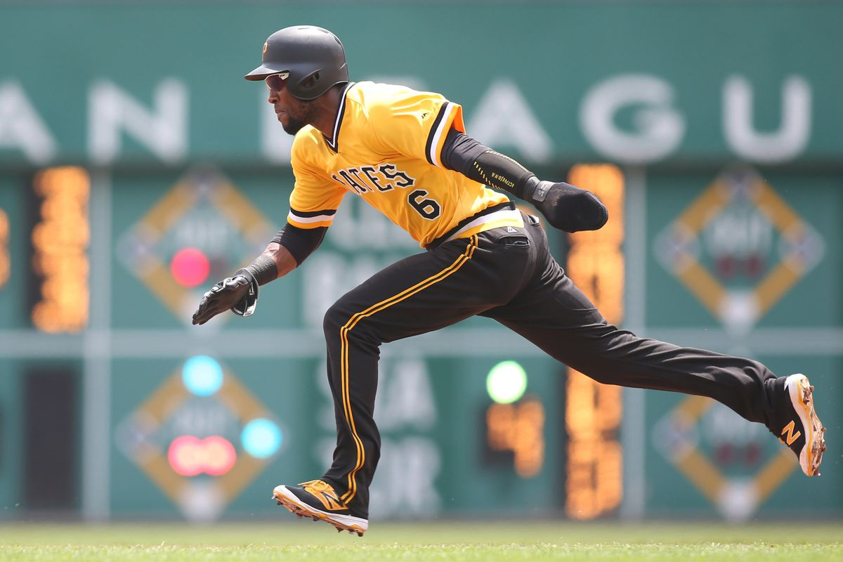 Ranking the Pirates MVP through the first 100 games - Bucs